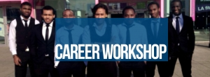 Career Workshop: Saturday, 20 May 2017