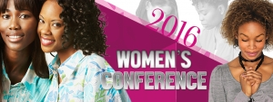 2016 LADIES CONFERENCE