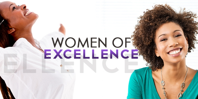 WOMEN OF EXCELLENCE (WOMEN'S MINISTRY)