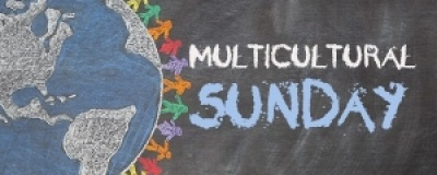 Multicultural Sunday: 27 August 2017