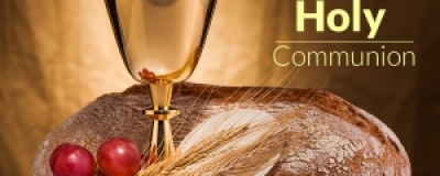 Holy Communion Service